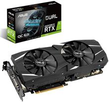 ASUS DUAL-RTX2060-O6G Graphics Card